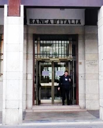 Banca d'Italia, chiude la filiale di Avellino: stop dal 22 ...